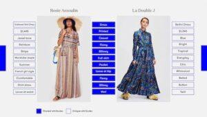 Taxonomie : la nouvelle fashion tech essentielle