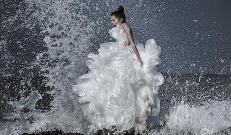 Fashion on climate