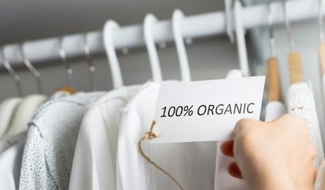 Développement Durable et Fashion