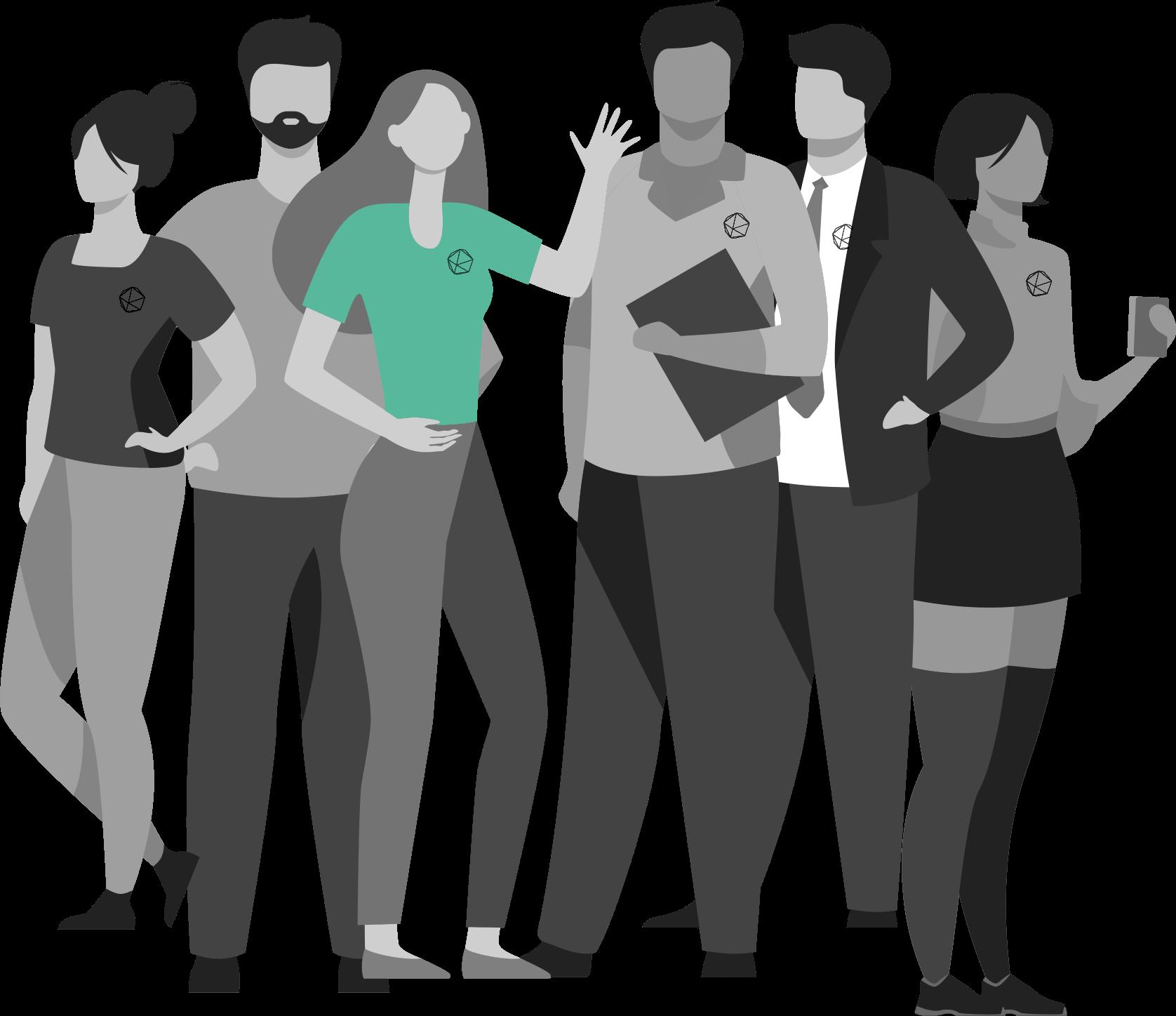 visuel team carriere fashion data job