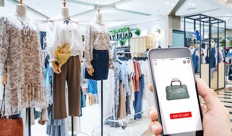 5 Tendances Tech du Retail