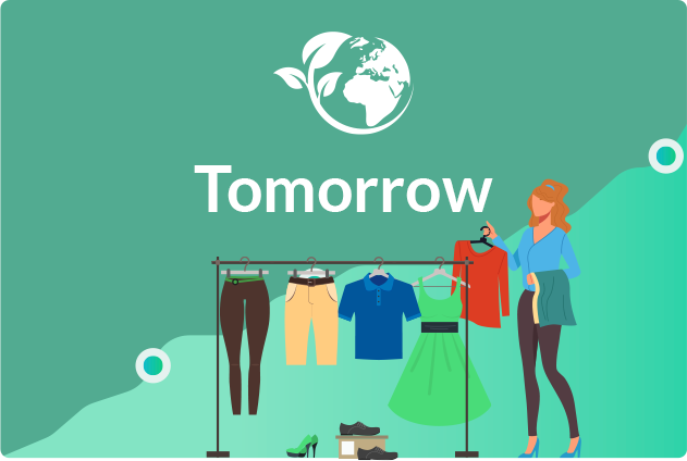 visuel process fashion data tomorrow