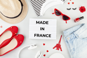 Relocalisation - Fabrication Locale - Made in France