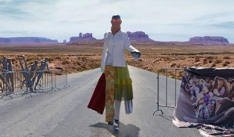 Mode Virtuelle