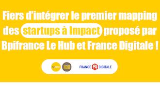 Mapping Impact- BPI France Le Hub & France Digitale