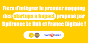 Mapping Startups Impact- BPI France Le Hub & France Digitale