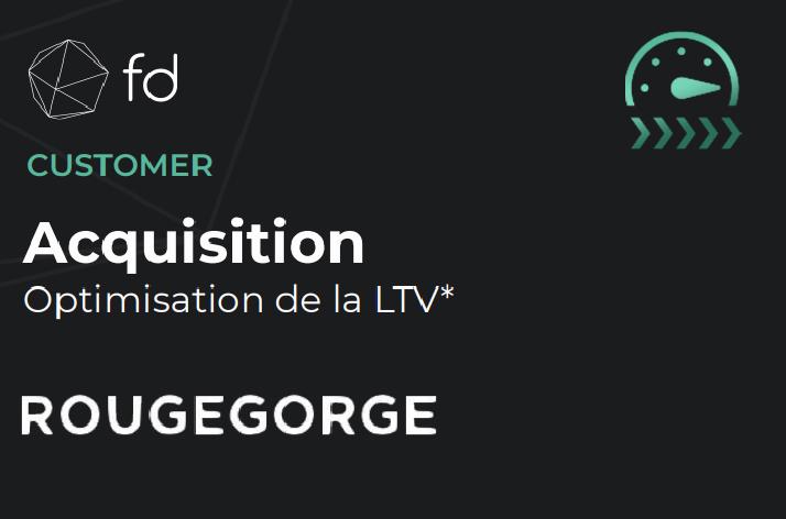 Use case acquisition fashion data rougegorge
