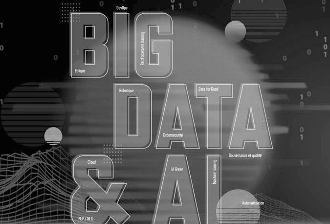 Event Big Data et AI Paris fashion data