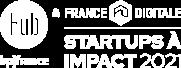 logo bpifrance startups a impact 2021 fashion data